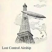 LOST CONTROL AIRSHIP