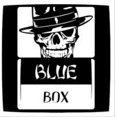 blue box强哥哥