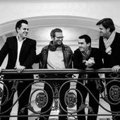 Greg Lamy Quartet