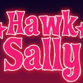 Hawk Sally