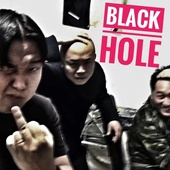 BLACK HOLE_FTJ