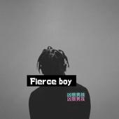Fierce boy