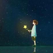 揉亮你的眼睛,去看看星星