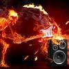 ROCKNROLL摇滚调色盘