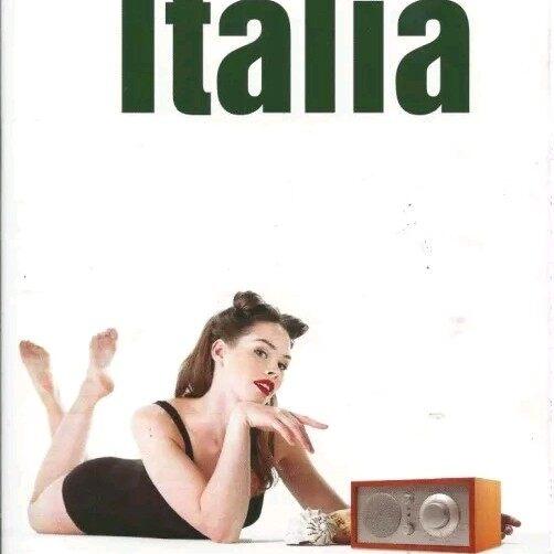 听见意大利