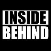 INSIDE BEHIND